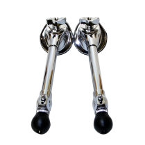 Bass Drum Spurs (set of 2) BDS-001