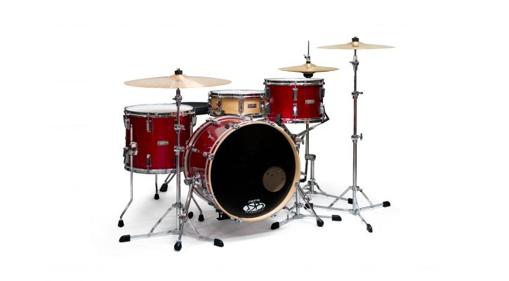 Modern Vintage Series Jazz Kit RS