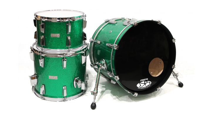 Modern Vintage Series Jazz Kit