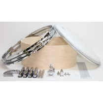 DB DIY SNARE DRUM STARTER KIT (8 Tension)