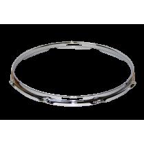 """14"""" x 10 Tension 2.3mm Triple Flanged Hoop Snare Side"""
