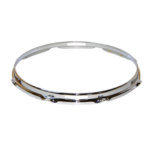 "10"" x 6 Tension 2.3mm Stick Saver Hoop Snare Side"