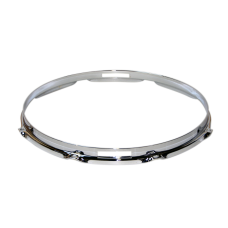 "14"" x 8 Tension 2.3mm Stick Chopper Hoop Snare Side"